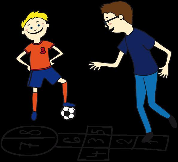 Modele współpracy - Les Petits Francais